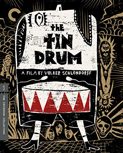 - The Tin Drum (Criterion Collection) [Blu-ray]