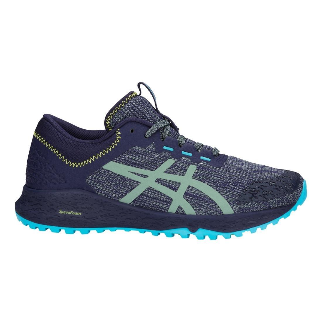 ASICS Women's Alpine XT Running Shoe B077MMSWM9 11 B(M) US|Slate Grey/Slate Grey