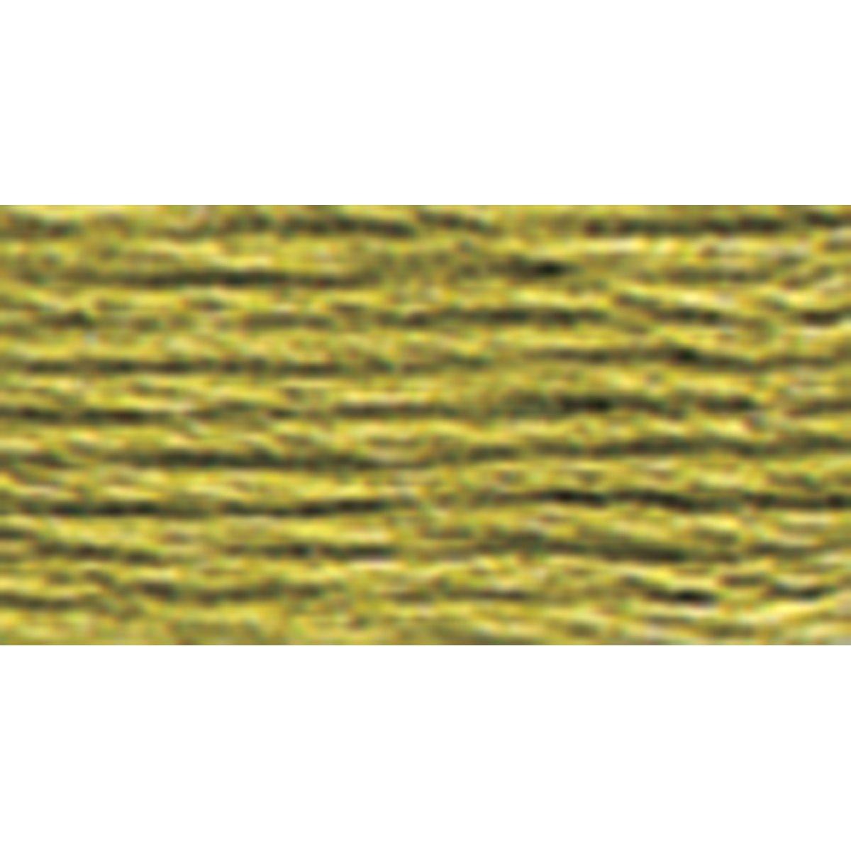 métallique Noël couleurs Stranded Fil à broder 16 écheveaux 8m