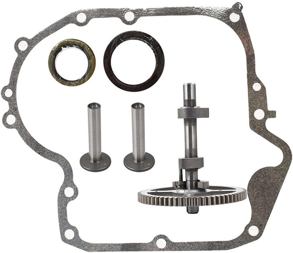 Regard L Engine Camshaft Gasket Kit compatible with Briggs /& Stratton 793880 793583 792681 791942 795102 697110