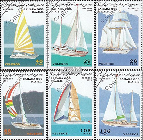 The 8 best boat postal stamps