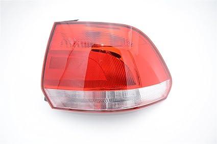 1 pieza derecha lado 6RU 945 096 luz trasera para Volkswagen Polo ...