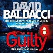 The Guilty   David Baldacci