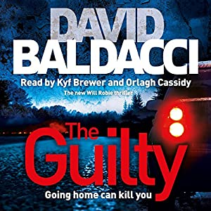 The Guilty Audiobook