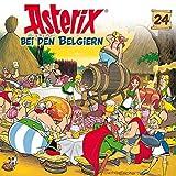 24 Asterix Bei Den Belgie