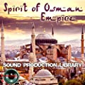 Spirit or Osman Empire - all original Multi-Layer Wav/Kontakt Samples Library on DVD or download by SoundLoad