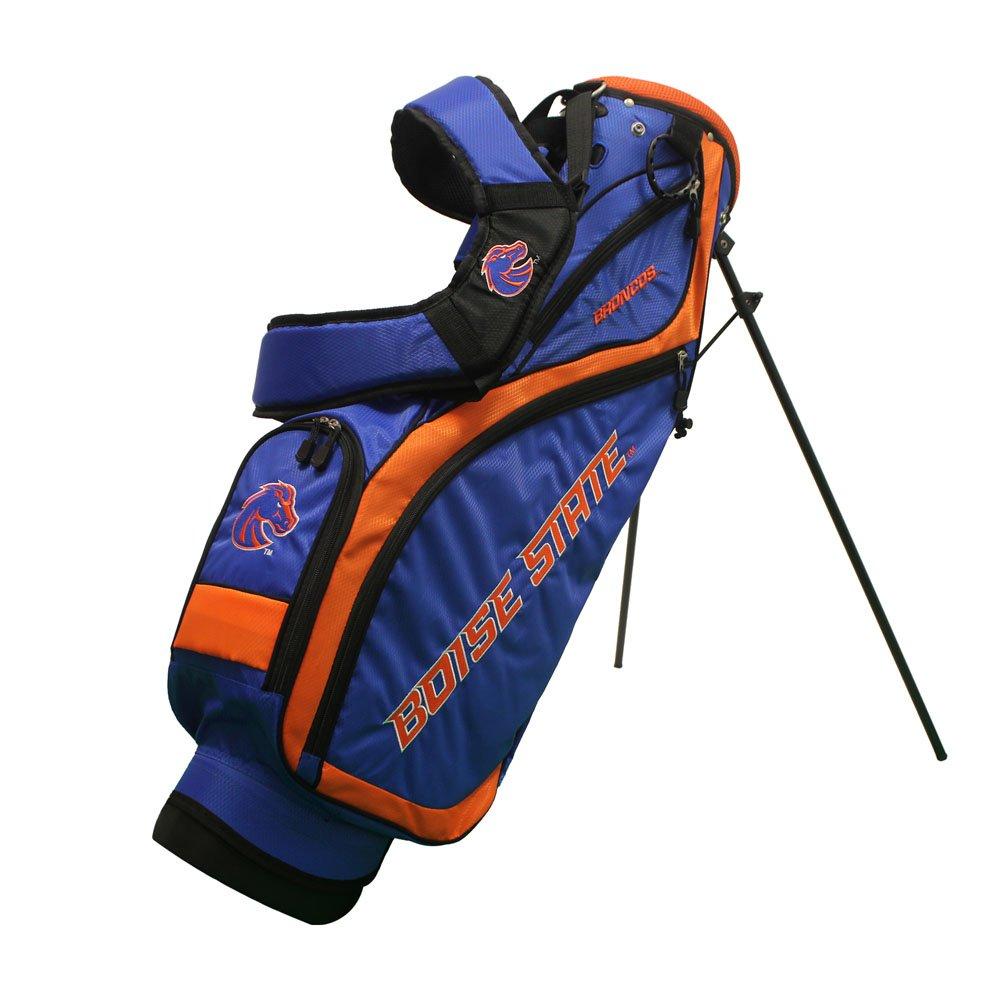 NCAA Boise State Nassau Golf Stand Bag
