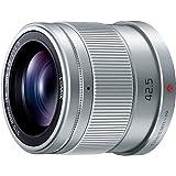Panasonic replacement lens LUMIX G 42.5mm F1.7 ASPH. POWER OIS H-HS043-S - International Version (No Warranty)