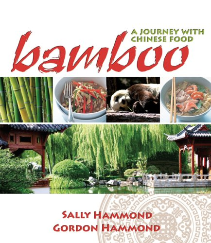 bamboo: a journey with chinese food - 61PKQ 2BaL91L - Bamboo: A Journey with Chinese Food