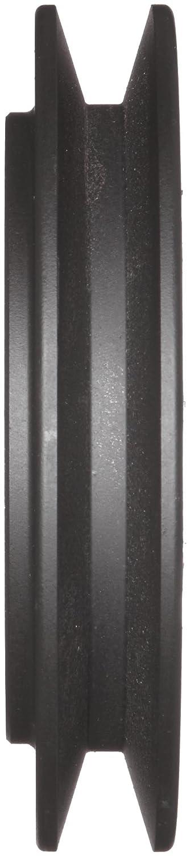 A//B Belt Section 4.6//B SDS Bushing required 1 Groove 4637 max rpm A Martin 1 B 50 SDS V-Belt Drive Sheave 5 Pitch Diameter 5.35 OD Class 30 Gray Cast Iron