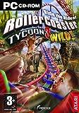 Rollercoaster Tycoon 3: Wild! (PC CD)