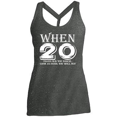 Amazon 20th Birthday Gift