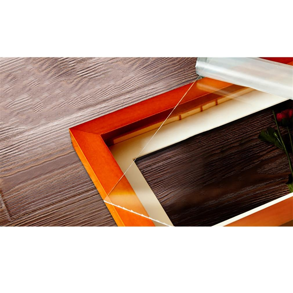 WillST 11 Multi Aperture Photo Frame Wooden Set Modern Simplicity Style Creative Photo Wall , d by Unknown (Image #8)