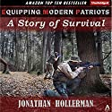 EMP: Equipping Modern Patriots: With a Story of Survival Audiobook by Jonathan Hollerman Narrated by Kent Clark