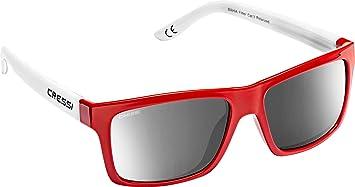 Oferta amazon: Cressi Bahia Sunglasses Gafas De Sol Deportivo Unisex Adulto