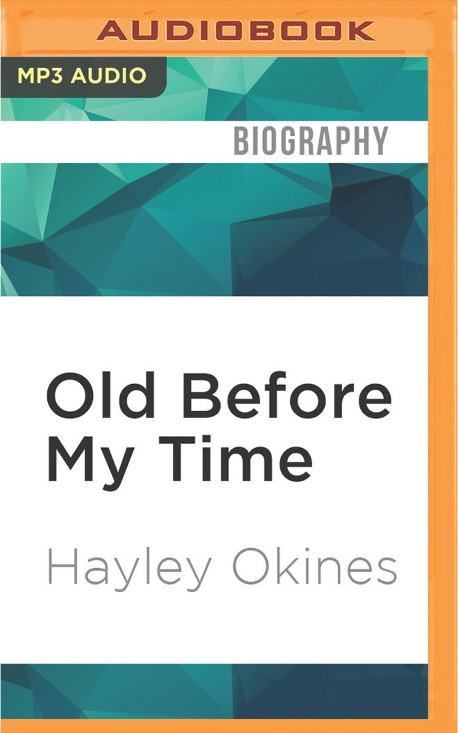 Download Old Before My Time PDF