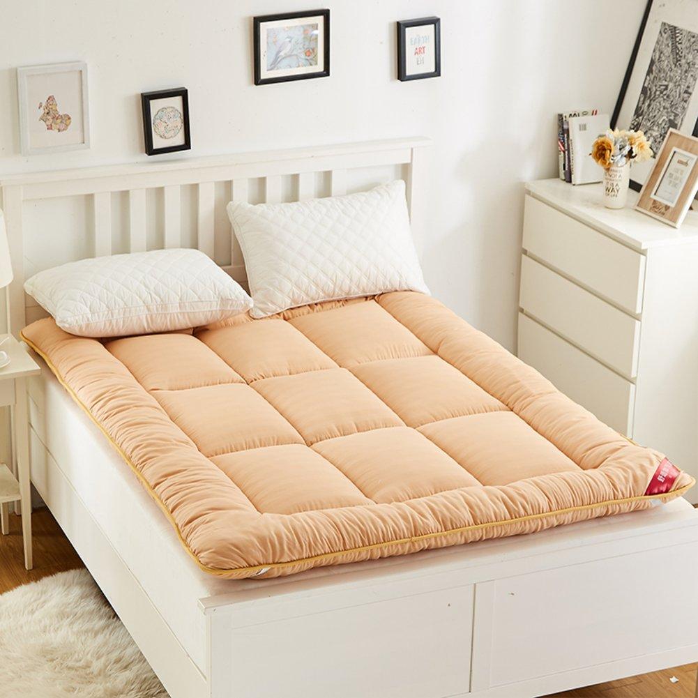 DHWJ Thick Mattress,Twin Pads,Tatami Mattress,Soft beds Mattress-A 90x200cm(35x79inch)