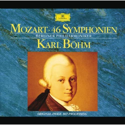 Symphony No.32 in G major, K.318 (Mozart, Wolfgang Amadeus)