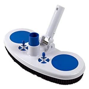 Poolmaster AIR Vinyl Liner Swimming Pool Vacuum, Essential Collection