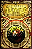 Arthur and the Forbidden City, Luc Besson, 0060596260