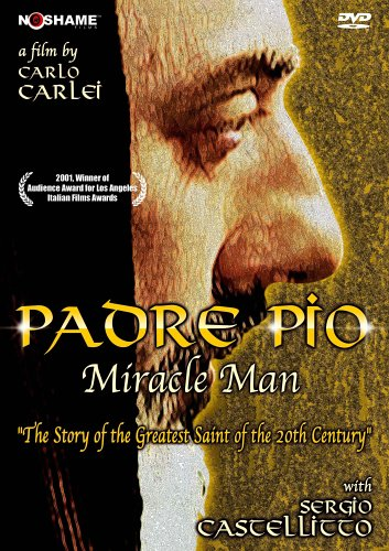 Padre Pio, Miracle Man by Ryko Distribution