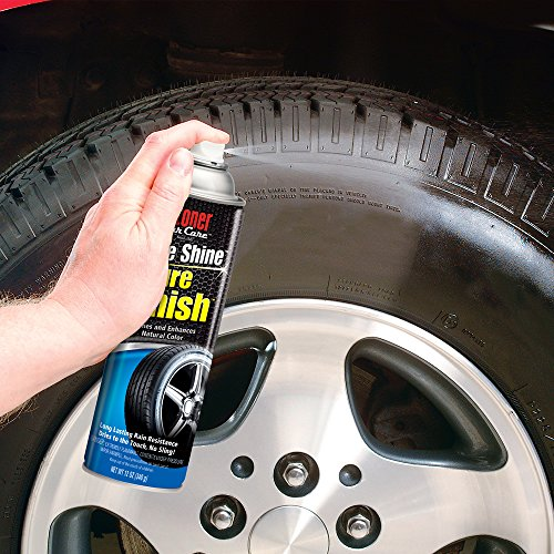 Stoner Car Care 91044 More Shine Tire Dressing - 12-Ounce (NON-CARB Compliant) by Stoner Car Care (Image #3)