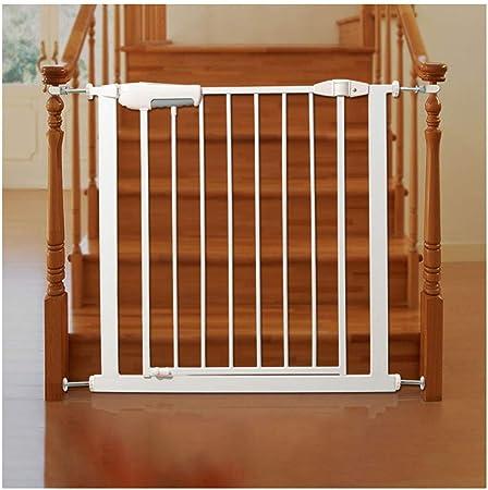 Barrera de Seguridad Puerta de Seguridad Puerta del Bebé Puerta del Perro para Escalera, Puertas y