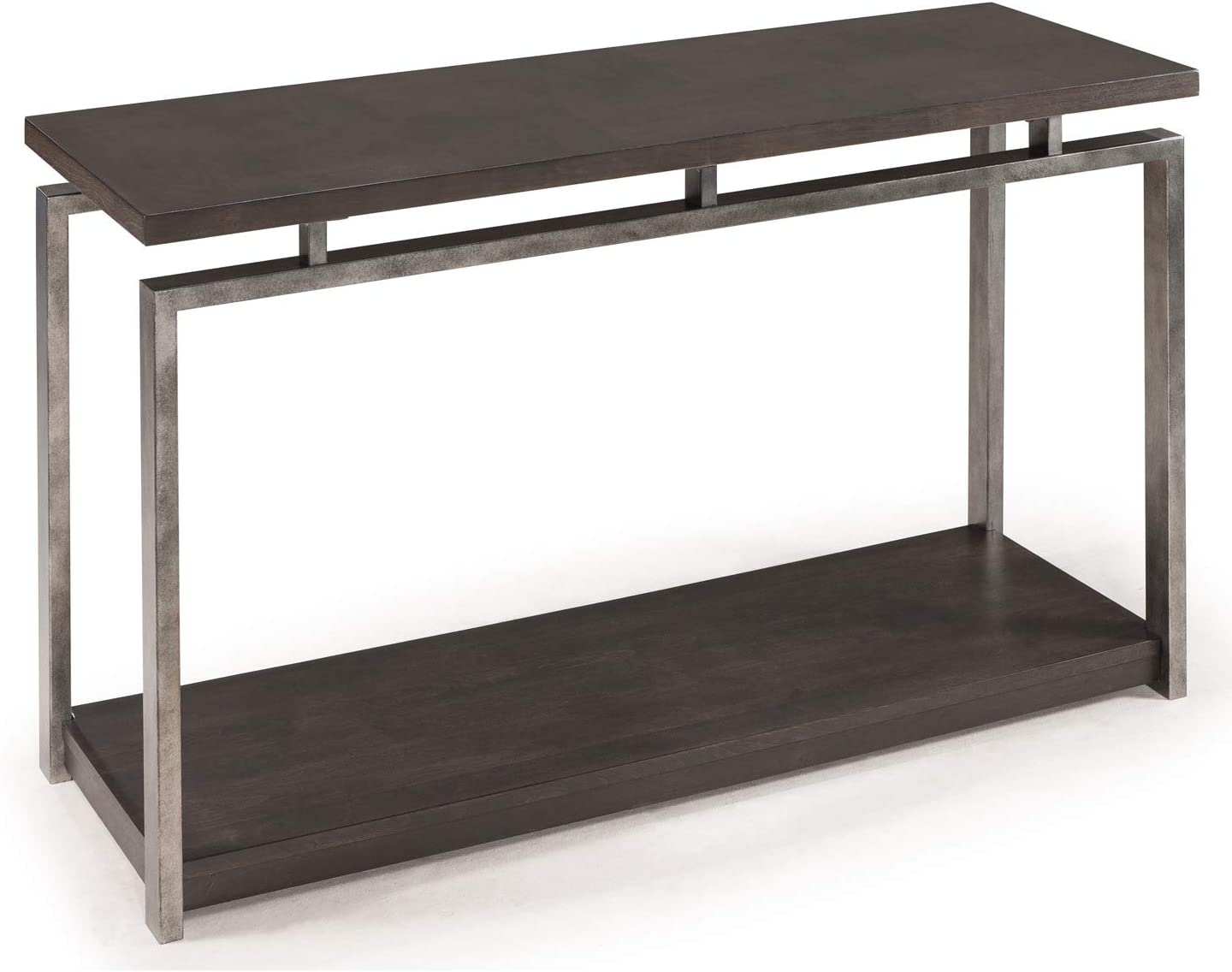 Magnussen T2535 Alton Rectangular Sofa Table.