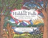 The Hidden Folk, Lise Lunge-Larsen, 0618174958