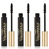 Amazon Price History for:L'Oreal Paris Cosmetics Voluminous Original Mascara, Carbon Black, 3 Count