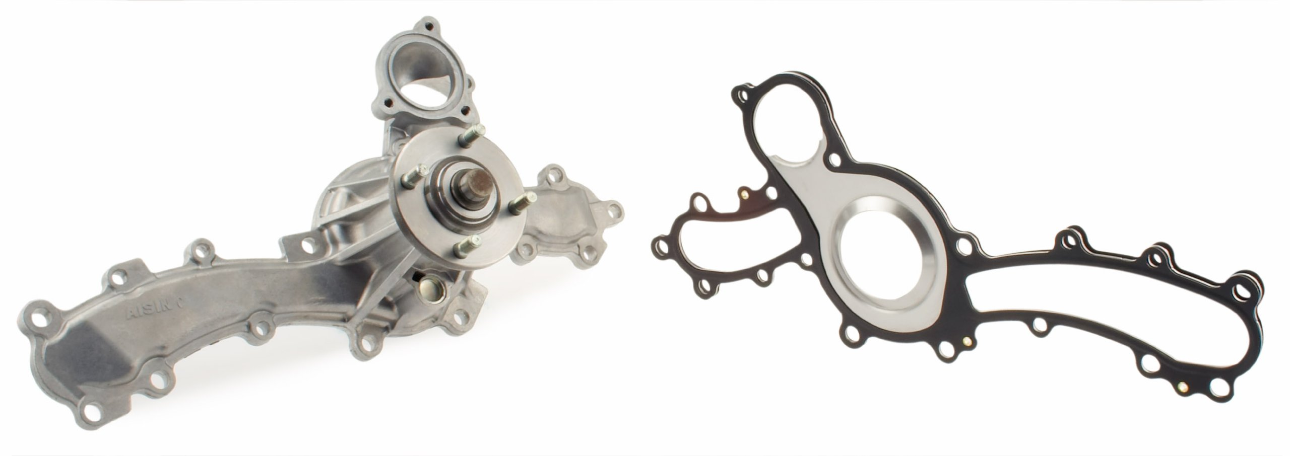 Aisin WPT-802 Engine Water Pump by Aisin