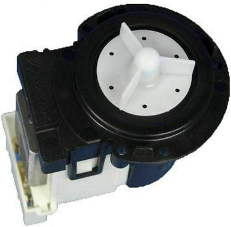 W10241025 Washer Drain Pump OEM for Whirlpool /& Maytag