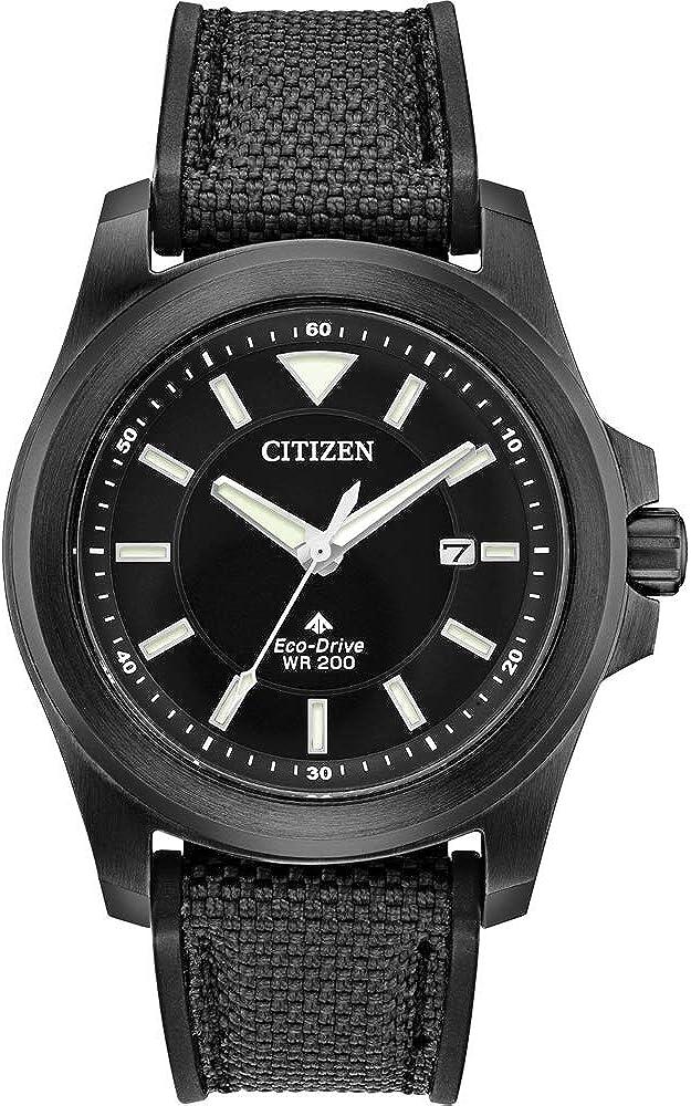 CITIZEN Reloj Deportivo BN0217-02E