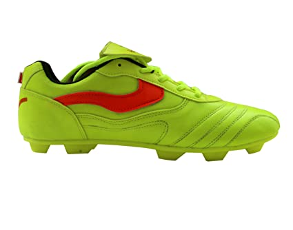 Buy Football Shoes - Men s Football Studs Trainer Boots Online at ... 011bcaaa3cb5