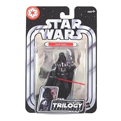 Star Wars The Trilogy Collection Luke Skywalker bespin Action figure