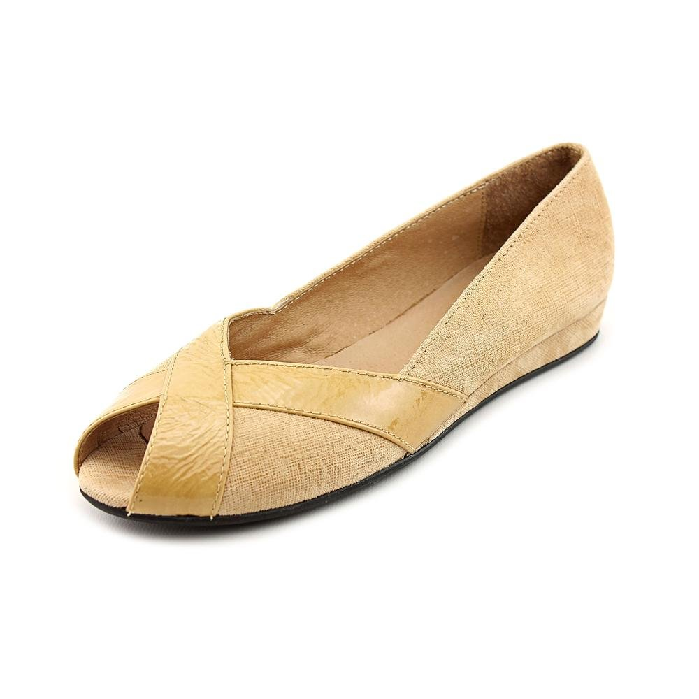French Sole Sole French FS/NY - Indy_beige Damen d5cb5f