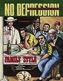 No Depression - Family Style, , 0292719302