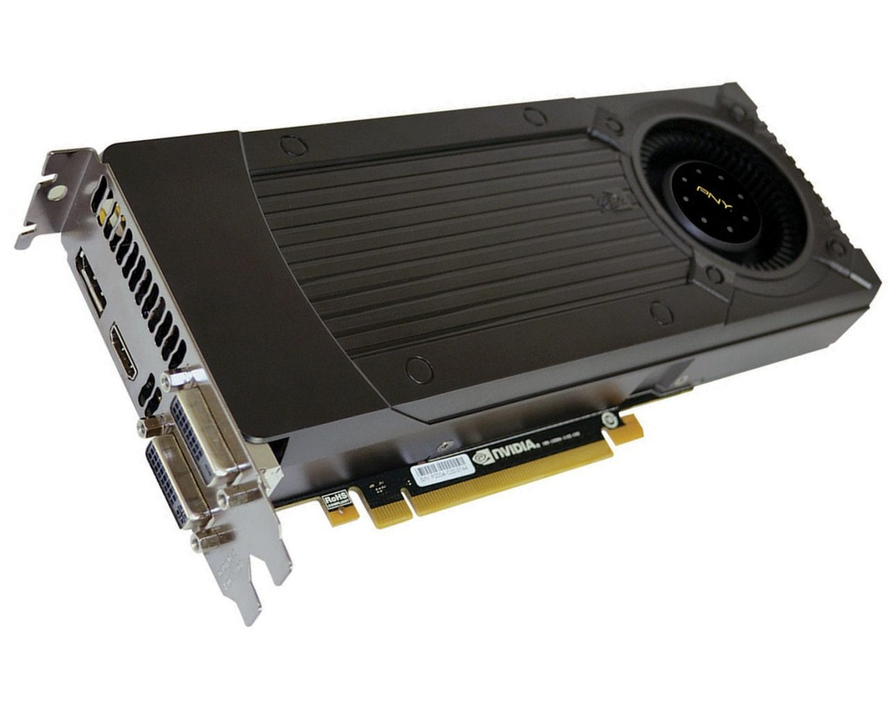 Amazon.com: PNY GeForce GTX 660 Ti Tarjetas gráficas ...