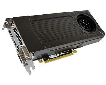 PNY VCGGTX660TXPB GeForce GTX 660 Ti 2GB GDDR5 - Tarjeta ...