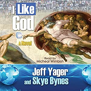 I Like God Audiobook