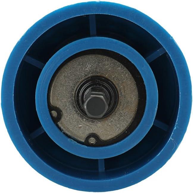 Adaptador de Herramienta de Ranura Accesorio de Remaches Ciegos para Destornillador el/éctrico KKmoon Remachadora de Tuercas inserci/ón Remachadora de bater/ía