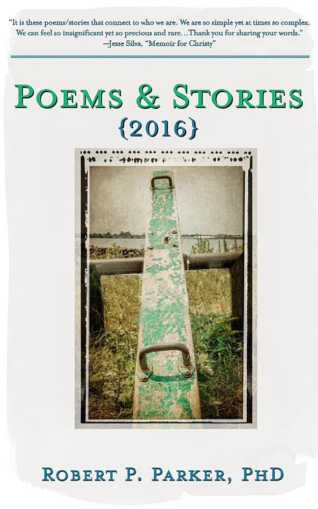 Poems & Stories 2016