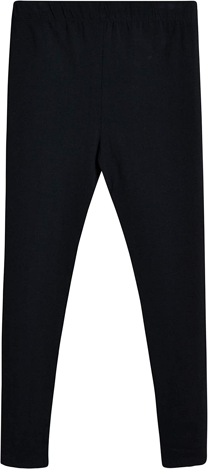3 Pack Vince Camuto Girls Cotton Leggings