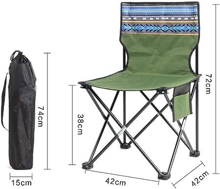 Chaise Portable Pliante extérieure LJ Chaise Chair Plage sdCQhtrx