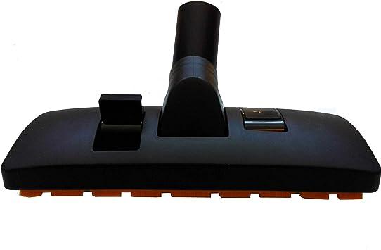 Bodendüse Kombidüse Umschaltbare Staubsaugerdüse geeignet fuer ALASKA BS 2110 E