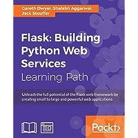 Flask: Building Python Web Services