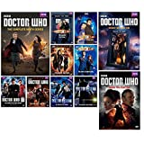Doctor Who- Seasons 1-10 The complete series