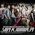 THE FIRST MINI ALBUM 『SUPER GIRL』(DVD付)