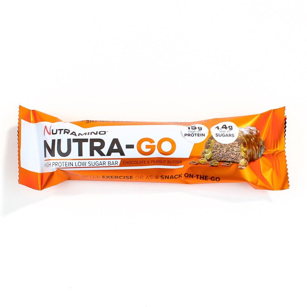 nutrimo protein bar