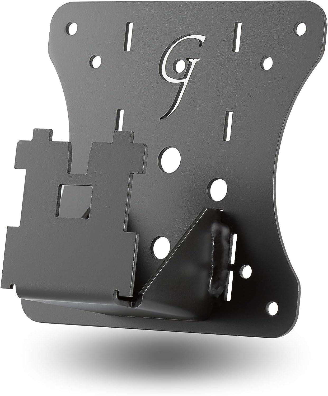 Monitor Arm/Mount VESA Bracket Adapter Compatible with Dell S2317HJ S2316M S2216M S2216H S2316H SE2216H SE2216HV SE2416H SE2417HG SE2417HGR SE2416HX SE2716H S2717Q SE2416HSC1 S2717Q S2416H S2817Q